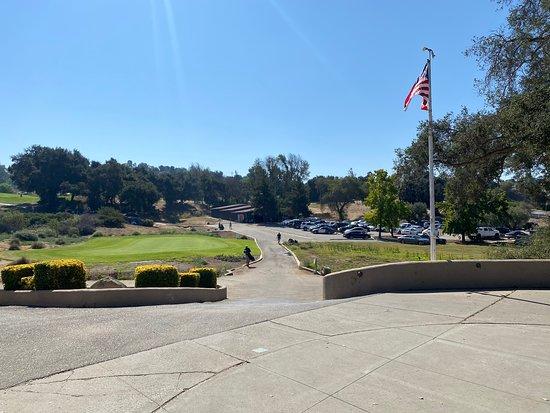 Boulder Oaks Golf