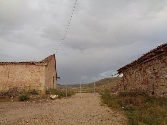 Imon, Španělsko: vallas