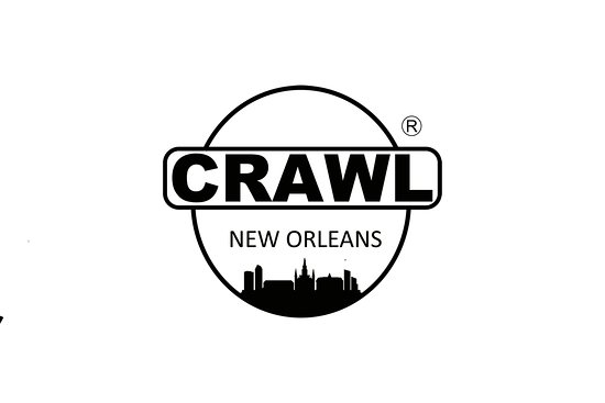 Crawl New Orleans