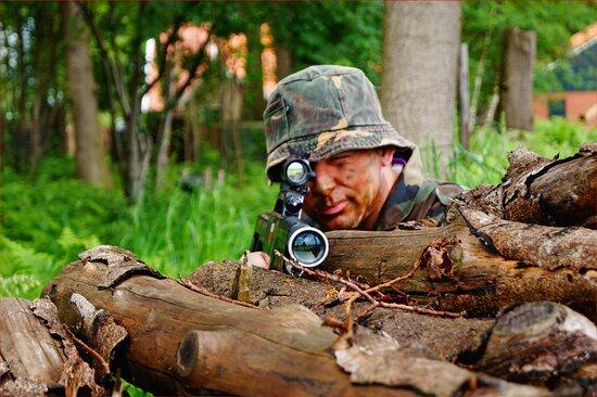 Bonanza Verhuur & Outdoor lasergame