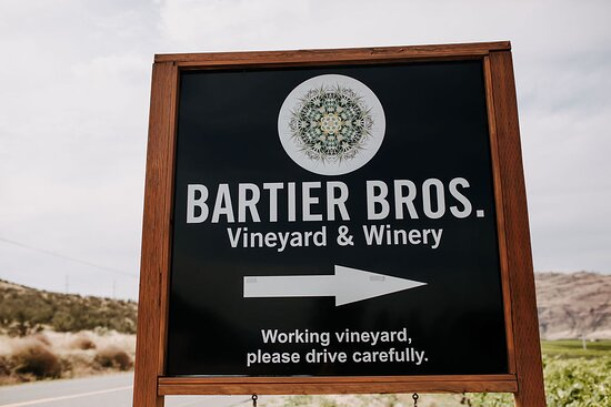 Bartier Bros. Vineyard & Winery