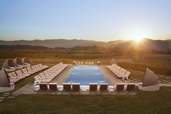 Carneros Resort and Spa, Hotels in Sonoma