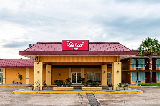 Red Roof Inn Slidell