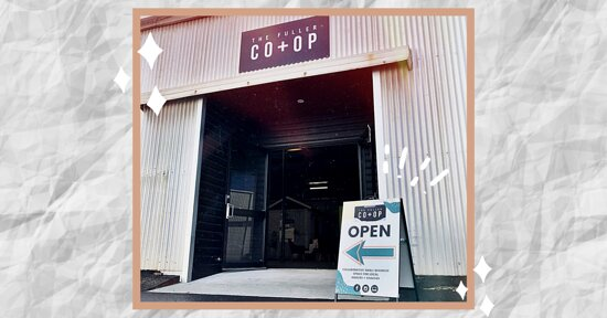 Bunbury, Australia: ✨ Hand-made creations • Quality goods • Local artisans ✨ The Co+Op is the place to be EVERY weekend to find unique gifts & get professional service from a growing collective of vendors
