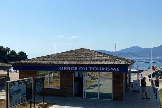Office de Tourisme de la Pieve d'Ornano et du Taravo