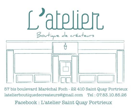 l'Atelier - Boutique De Createurs