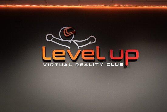 Level Up - Virtual Reality Club Budva