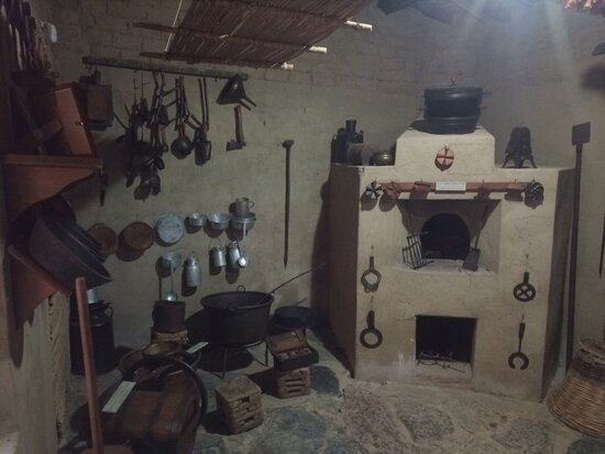 Antico mulino idraulico