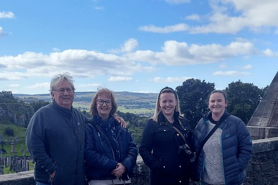 Walking Tours in Stirling - Old Town Tour