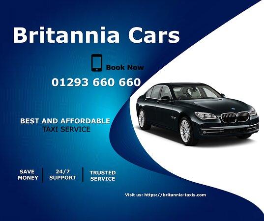 Britannia Cars