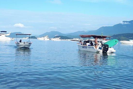 Barcas Brasil Turismo Ecológico