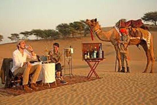 Jaisalmer Desert Packages