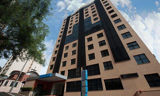 Hplus Executive Inn Ribeirão Preto