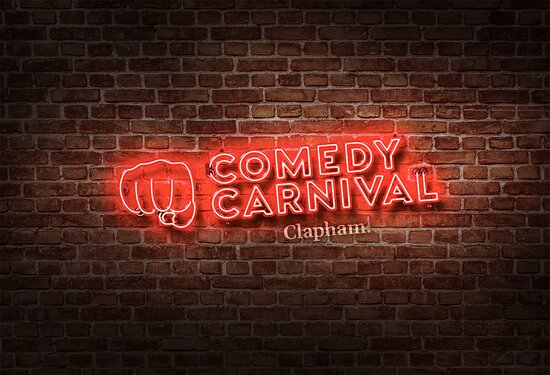 Comedy Carnival Clapham