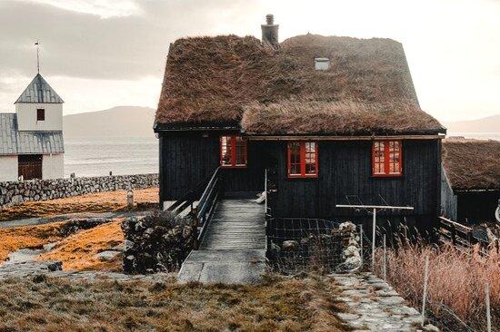 Wyspy Owcze: Isole Fær Øer 5
