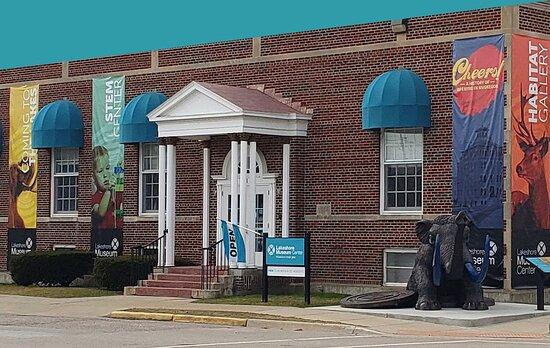 Lakeshore Museum Center