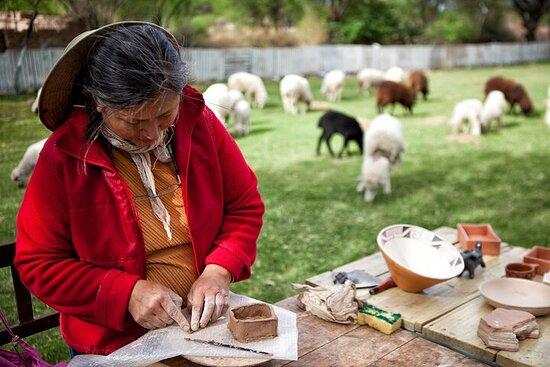 Tradizioni dell'Argentina nordoccidentale