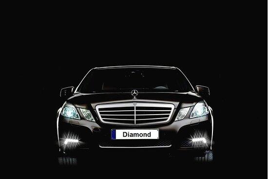 Diamond Luxury Limos