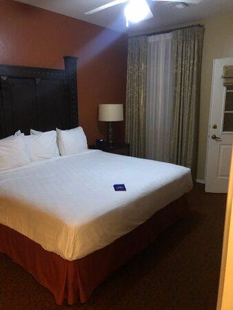 Overgaard, AZ: Master Bedroom