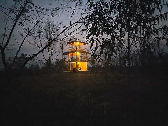 Nana Jungle Resort