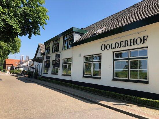 Oolderhof Hotel