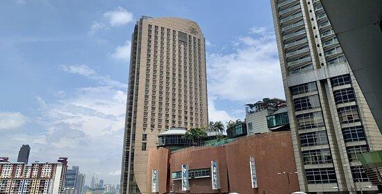 The Gardens Hotel & Residences, hôtels à Kuala Lumpur