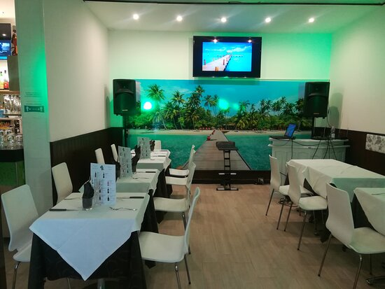 Bahama Star Caffe'