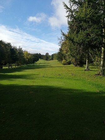 Farthingstone Hotel Golf Course