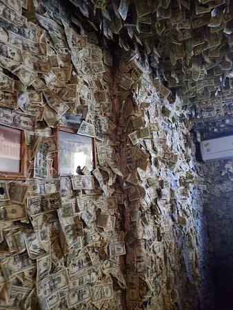 Oatman Hotel is worth a visit!