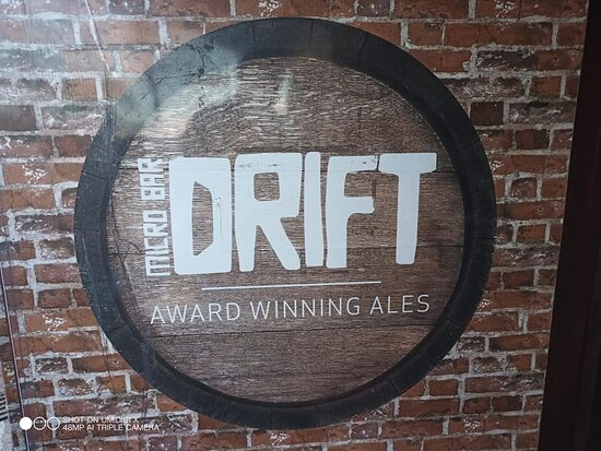 Drift Micro Bar
