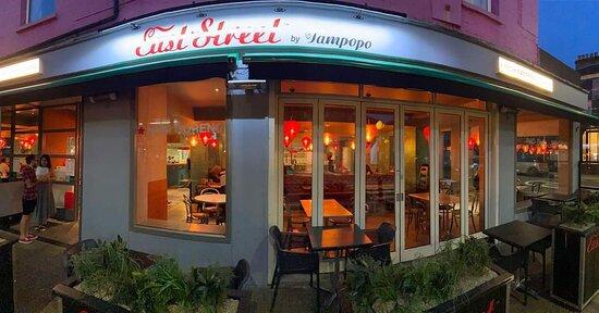 The Best Indonesian Food In London Tripadvisor