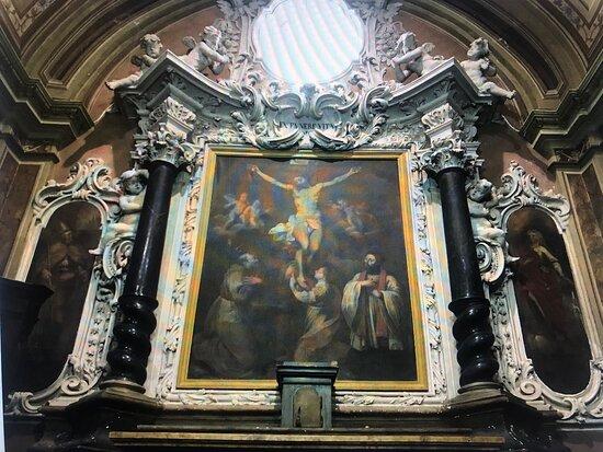 Chiesa di San Ponzio e Immacolata Concezione