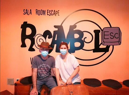 Sala Rocambolesc