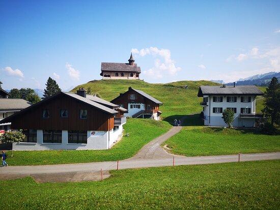 Bergkapelle Stoos