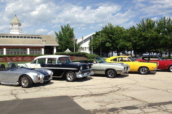 American Classic Rental