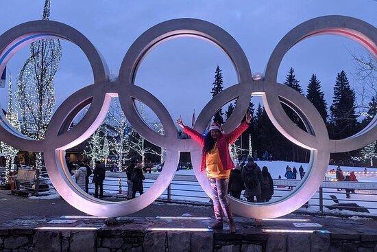 Whistler Pride og Ski Festival Tour...
