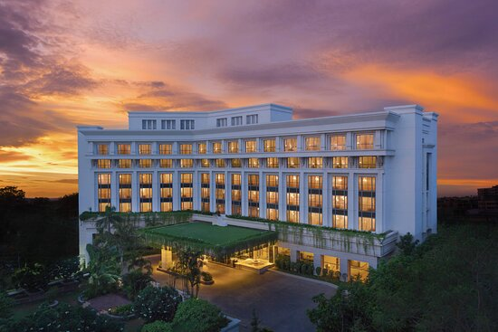 ITC Kakatiya, Hyderabad - a Luxury Collection Hotel