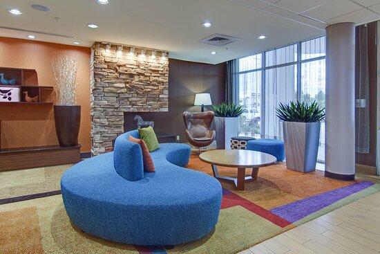 Fairfield Inn & Suites Natchitoches