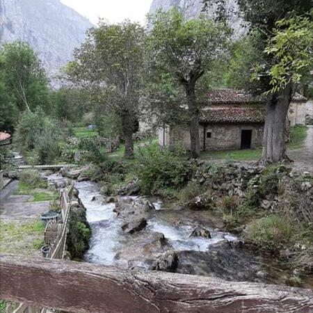 Corvera de Asturias Municipality, Espagne : Hay lugares que son de cuento 😍