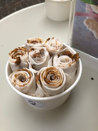 Incredible Ice Cream