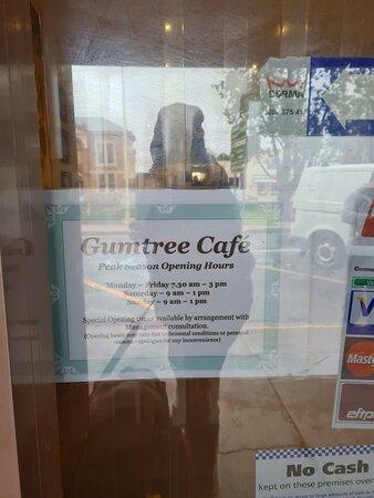 Orroroo Cafe & Takeaway
