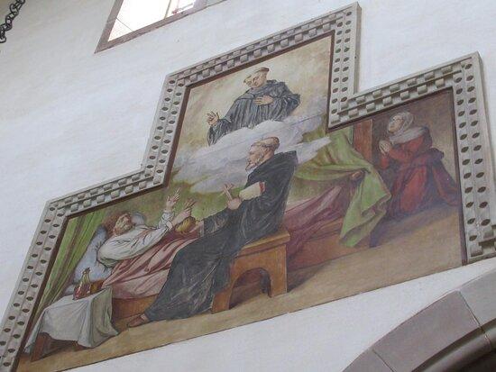 Prieuré Saint-Morand