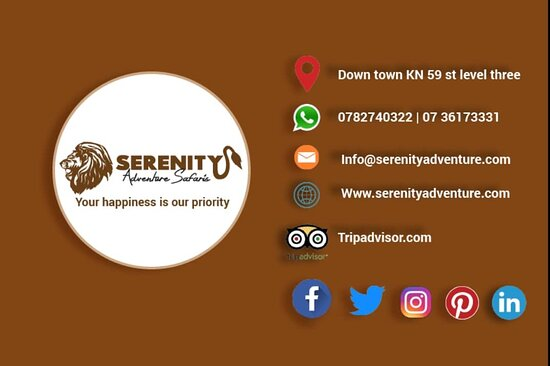 Serenity adventure safaris
