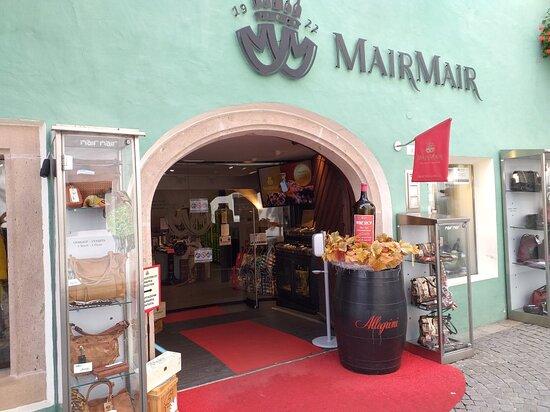 Mair Mair