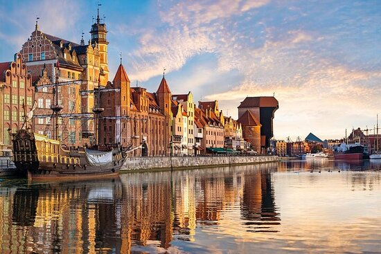 Gdansk and Malbork Small Group Tour...