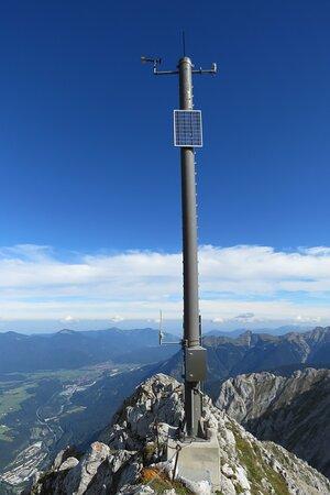 windmeter