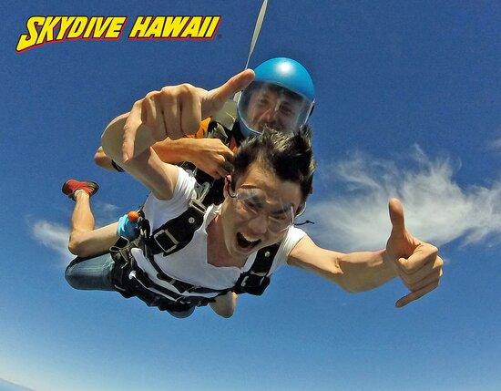 Skydive Hawaii Oahu 2020 All You Need To Know Before You Go With Photos Tripadvisor
