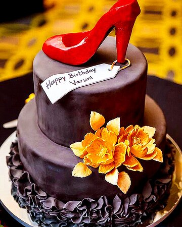 Contact our team on 0777382510 to get your cakes customized for any occasion