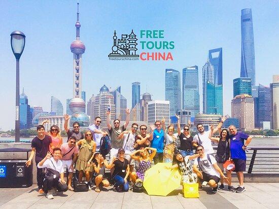 Free Tours China