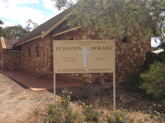Saint David's Church
